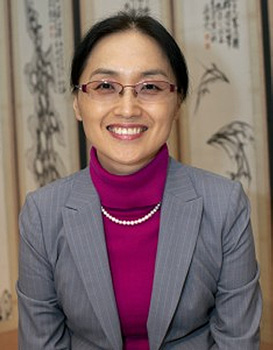 Dr. Sang Yee Cheon, KLFC Director